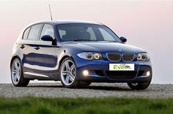 Huur een BMW op Kreta, Eye Drive autoverhuur in Hersonissos.